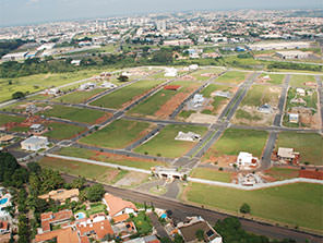 Residencial Villagio - (Foto do local 2013)